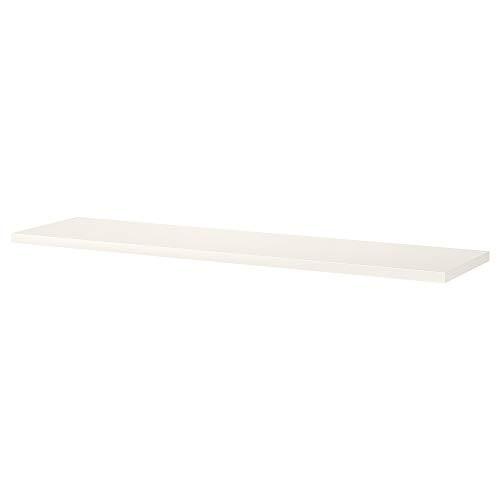 BERGSHULT estantería 120x30 cm blanco