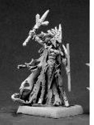 Mercenaries  Tierdeleira, Dark Elf Priestess by Reaper