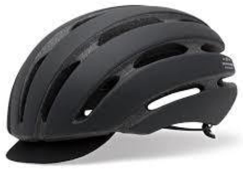 GIRO (Giro) Aspect Helmet aspect Cycling Helmet (Matte Black M (5559cm)) parallel import goods