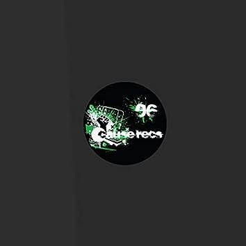 Disruptive Action EP