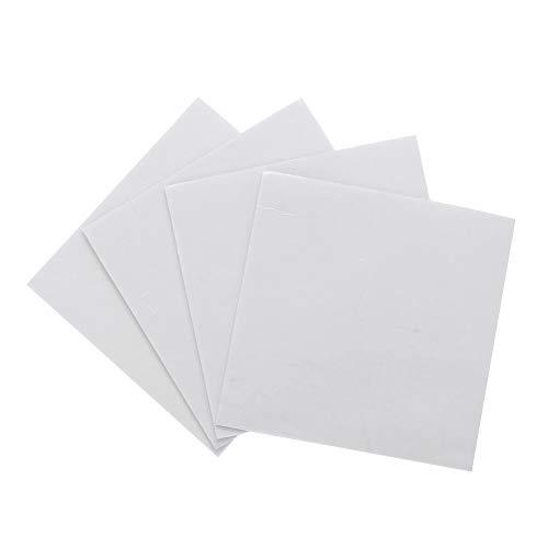 rooteroy shihao159 Vloerstickers, Zelfklevende Sticker Tapijt Pad Dubbelzijdig Niet Slip Niet-geweven Stof Anti Skid Mat