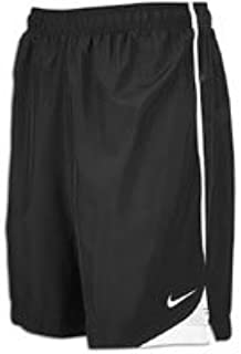 Nike Junior Rio II Game Short (Large, Black/White)