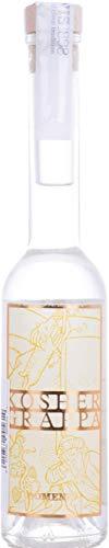 Domenis 1898 KOSHER Grappa 40% - 200 ml