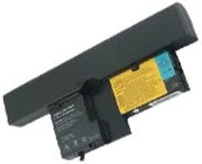 amsahr X61TH-02 Ersatz Batterie f r IBM X61T  X60T  42T5204  42T5205  40Y8318 schwarz