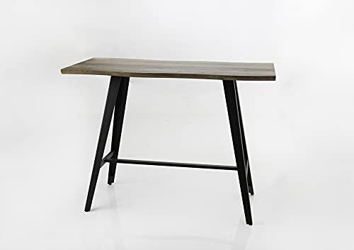 Amadeus - Table de Bar Joe 140x70 cm