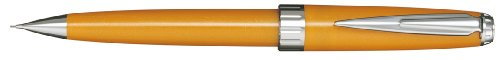 Sailor Reglus Mechanical Pencil - 0.5 mm - Orange Body (japan import)