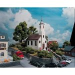 Piko 61825 H0 Dorfkirche St.Lukas -