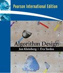 Algorithm Design: International Edition (Pie)