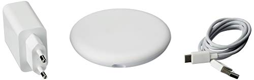 Photo de xiaomi-mi-wireless-fast-charger-20w