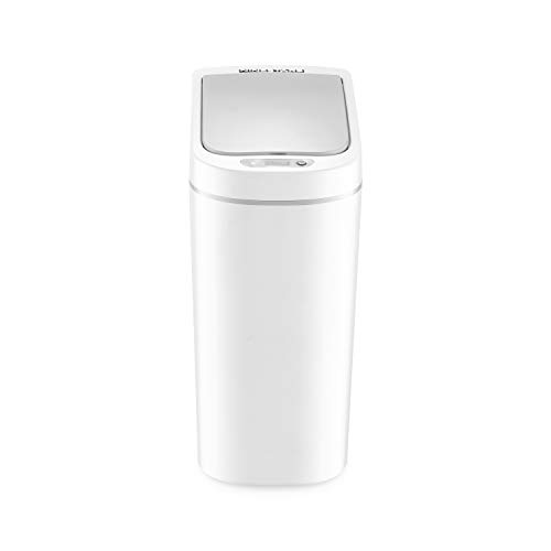 Product Image of the Ninestars AMZ-7-2 Motion Sensor Trashcan