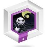 Disney Infinity Series 2 Power Disc Halloween Sky Jack Skellington