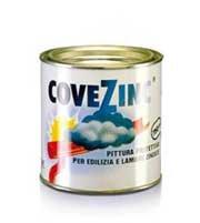 Covezinc - Pittura Termoplastica Covema Universale Satina Bianco