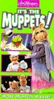 It's the Muppets, Vol. 2: