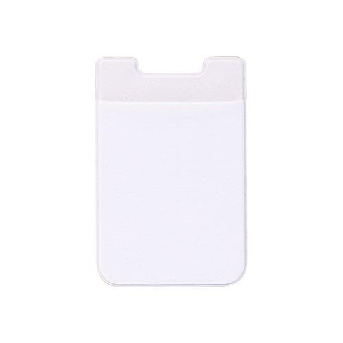 Deendeng Selbstklebende Aufkleber für Handyrückseite, Kartenfächer, Kreditkartenfach