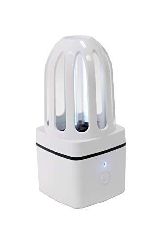 Lámpara Germicida UV-C tamaño pequeño con retraso de 10 segundos.(Sin Ozono) (Germiled-M03)