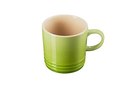 Caneca de Chá Cerâmica 350ml , Verde Palm, Cerâmica, Le Creuset