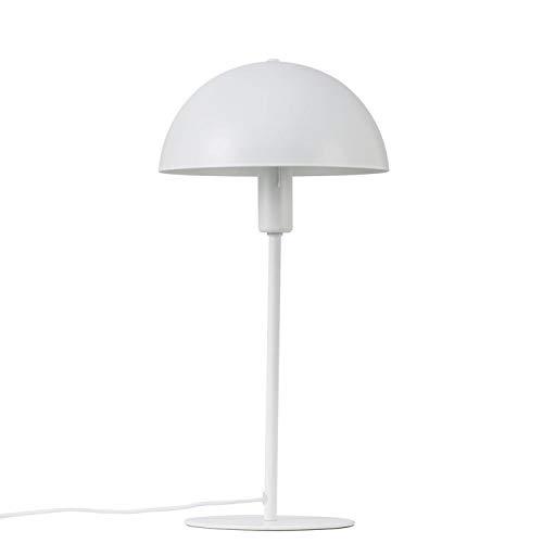 Tischleuchte ELLEN, E14, IP20, weiß