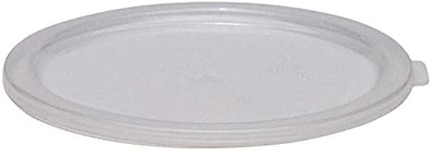 Cambro (RFSC6PP190) Cover for 6 & 8 qt Round Containers