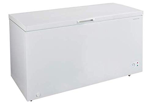 Congelador Arcón INFINITON Horizontal (Blanco) CH-502 GK - A+ - 460 litros - Dual System - 4****