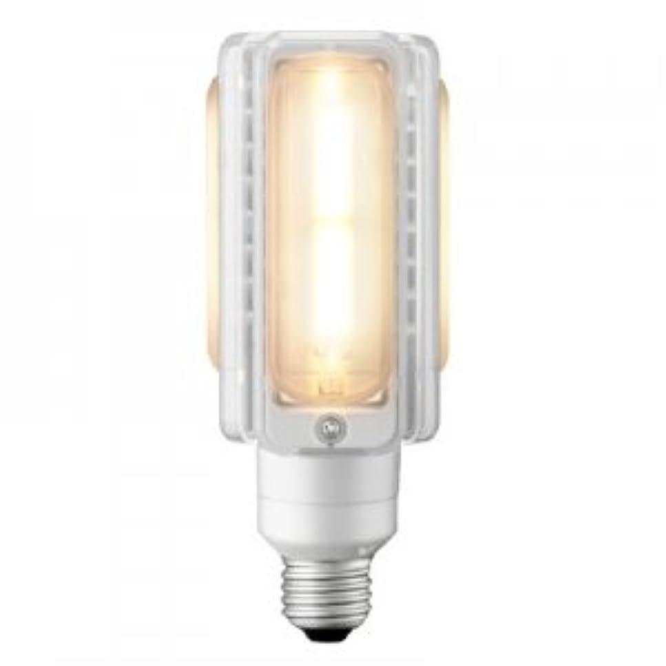 広大なからに変化する洗う岩崎電機 レディオック LEDライトバルブ 水銀ランプ100W相当 ランプ電力33W 電球色 E26口金 LDTS33L-GA