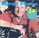 Myron Floren - 24 Polkas Greatest Hits