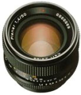 CONTAX Carl Zeiss PlanarT* 50mm F1.4