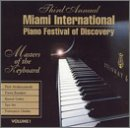 Master of the Keyboard - Miami Internati