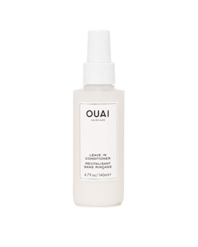 OUAI Leave-In Conditioner with Heat Protection