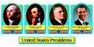 Trend Enterprises Presidents of The United State Design Bulletin Board Set