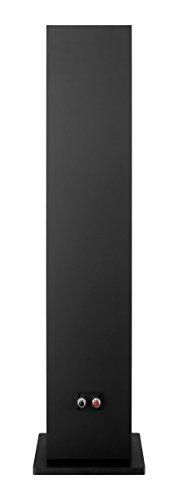 Sony SSCS3 3-Way Floor-Standing Speaker (Single), Black