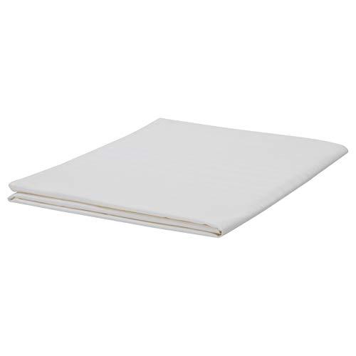 IKEA Asia DYLIK - Mantel de Mesa, Color Blanco