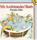 Mr Archimedes Bath (Picture Puffins)