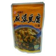 麻婆豆腐の素 140g×5袋 日本食品工業