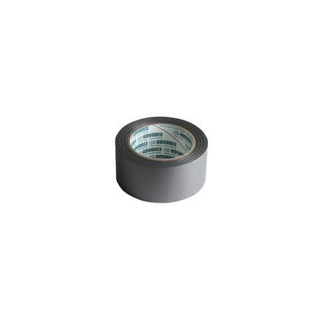 Advance - Klebeband - Klebeband PVC silbern (50mm x 33m) - : 110391