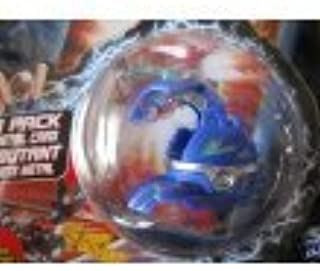 Bakugan Booster Blue Chrome Evolved Dragonoid