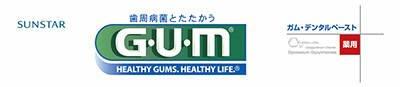 サンスター GUM(ガム) 薬用 デンタルペースト 155g×80点セット (4901616009691)