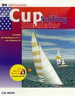 Cup- Sailing Simulator. CD- ROM für Windows