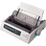 OKI Microline 3320 - Nadeldrucker (240 x 216 DPI, 398 x 345 x 119 mm, Code 39, UPC-A, UPC-E, 220-240V, 50/60Hz, Courier, Gothic, Sans Serif, Utility)