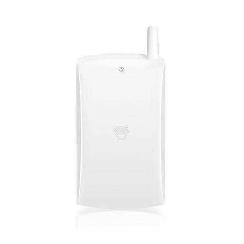 CHUANGO Sensor de Rotura de Cristal GT-126, Blanco