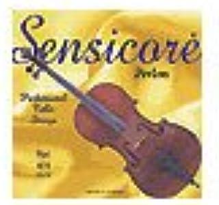 Super Sensitive Cello Strings (6314)