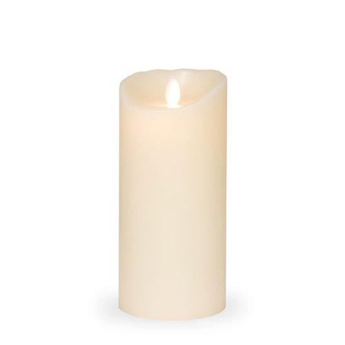 SOMPEX Flame LED, elfenbein, 18 cm