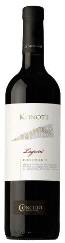 Concilio Lagrein Trentino D.Oc.'Khnott' - 750 ml