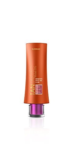 Sunmaxx Tantastic Sensitive Face Tan Fluid 50 ml Solariumkosmetik