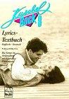 Kuschelrock Lyrics. Die Texte zu den Songs der Kuschelrock-CDs in Englisch und Deutsch: Kuschelrock Lyrics: Kuschelrock, Lyrics - Textbuch, Nr.8. Englisch - Deutsch: 8