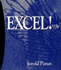 Hardcover Excel Book