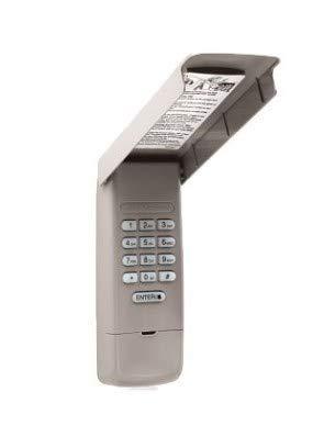 Liftmaster 878max Garage Door keypad