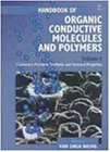 Handbook of Organic Conductive Molecules and Polymers, Conductive Polymers: Synthesis and Electrical Properties (Handbook of Organic Conductive Molecules and Polymers, Volume 2)