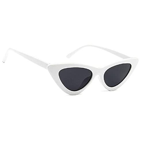 Ojo de gato Niños Gafas de sol de la marca de moda Niño Gafas de sol Anti-uv bebé Sun-Shading Girl Boy Gafas de sol flexibles para niños