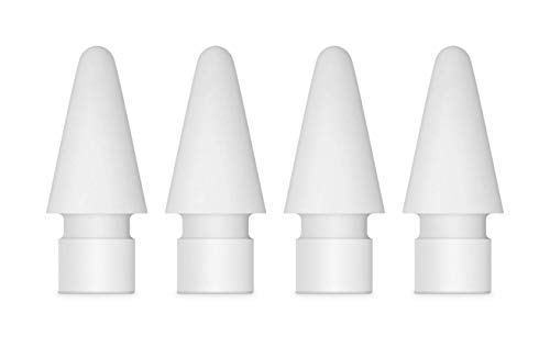Apple® Pencil Tips - 4 Pack