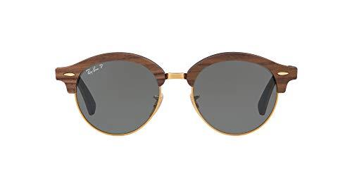 Ray-Ban 0RB4246M 118158 Gafas de sol, Gold, 51 Unisex
